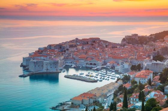 Dubrovnik-panorama-view