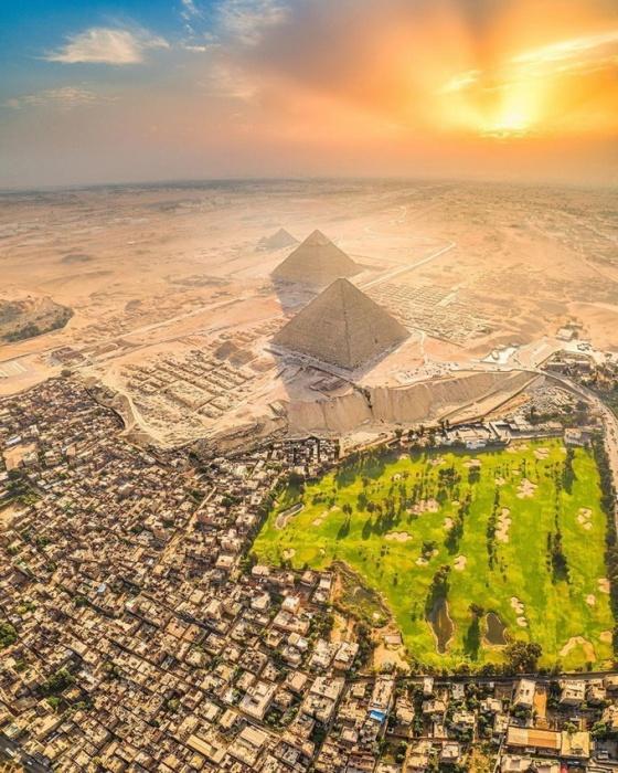 EGYPT 27522