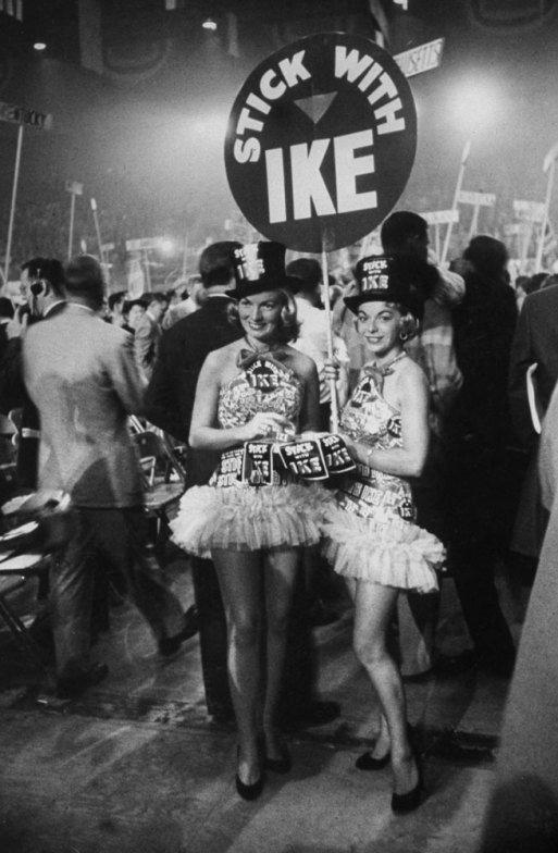 Republican Convention, 1956