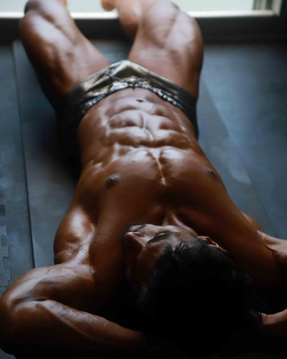 INDIAN MUSCLE 34734