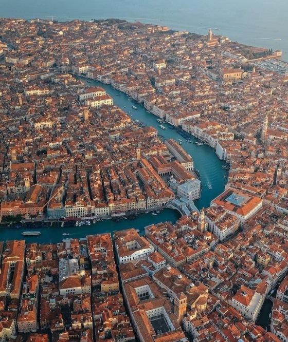 ITALY VENICE 5898