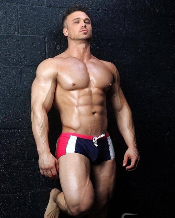 MUSCLE 0214740016