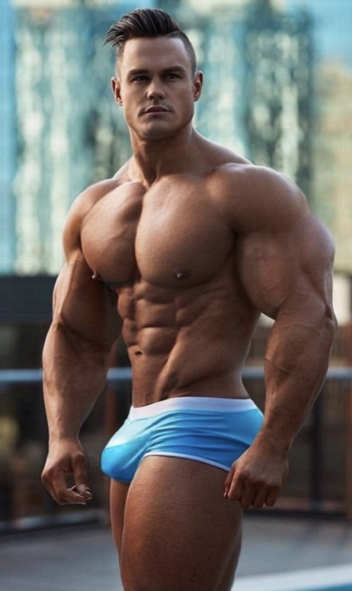 MUSCLE 56870010