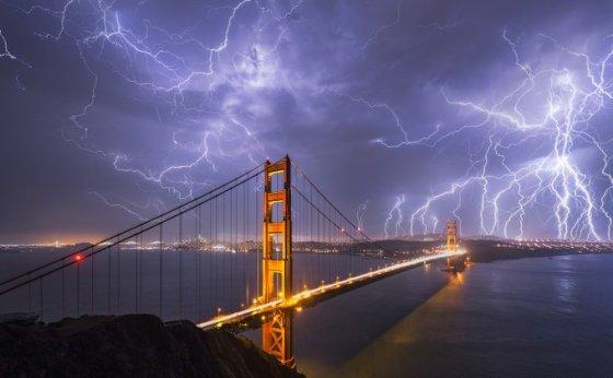 SAN FRANCISCO LIGHTNING 3
