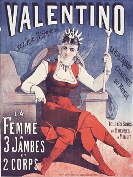 valentino 1878