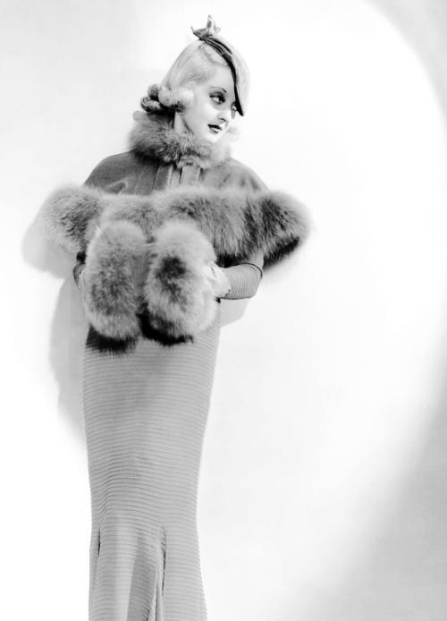Bette Davis, 1934