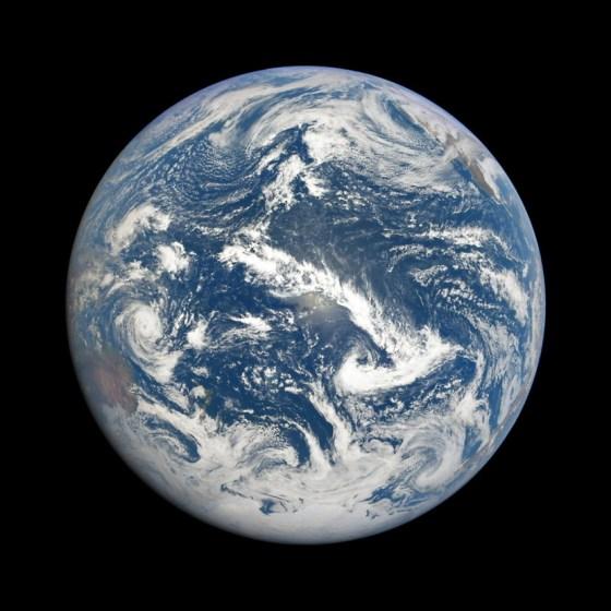 EARTH PACIFIC