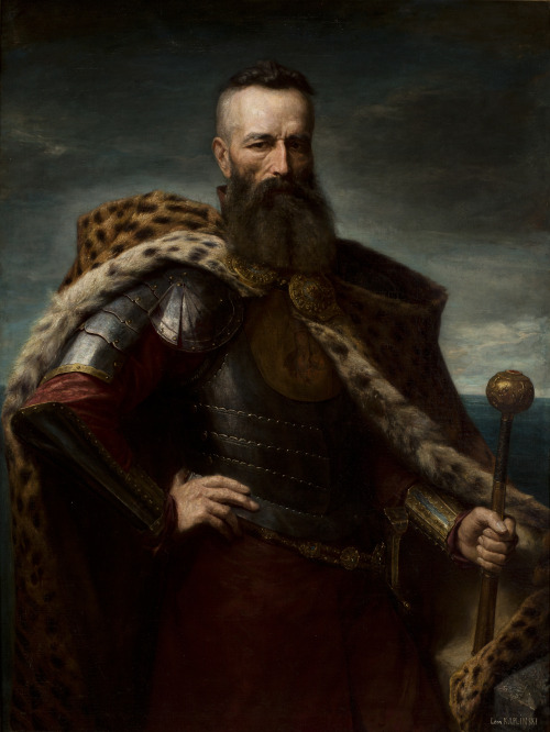 Stefan Czarniecki, Polish general and nobleman, 1600s