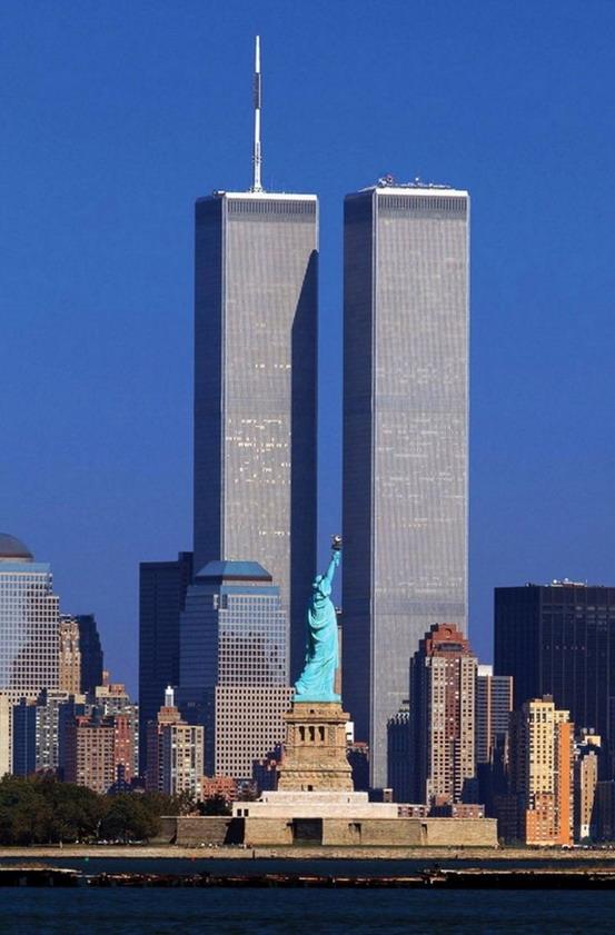 World Trade Center,NYC