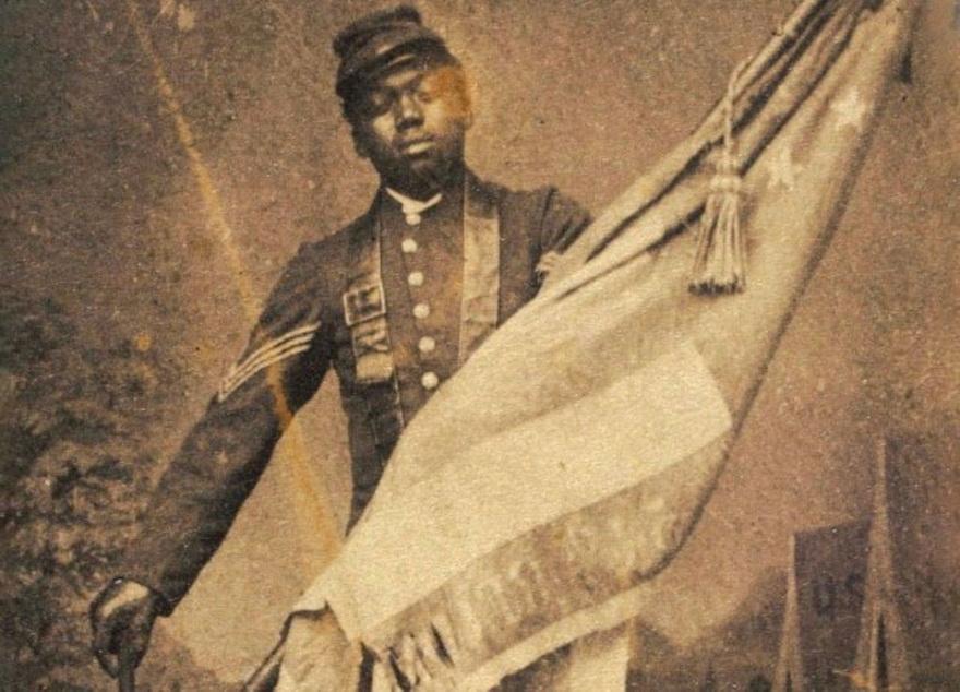 Union/Northern Soldier, US Civil War,1860s