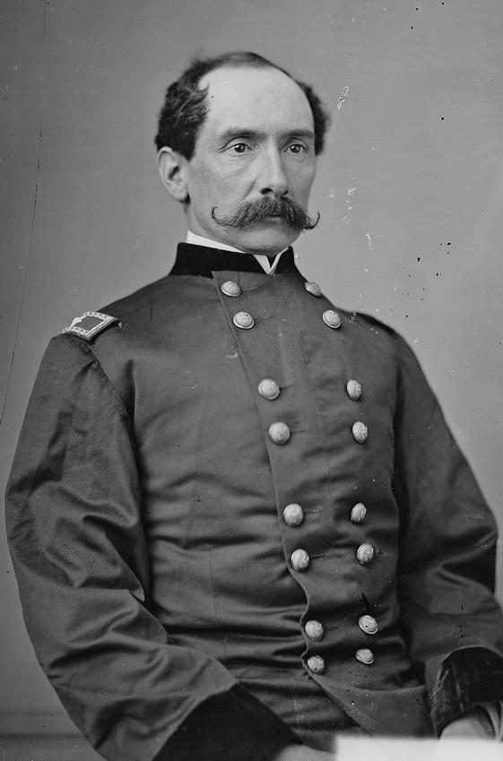 Union/Northern Brigadier GeneralPotter