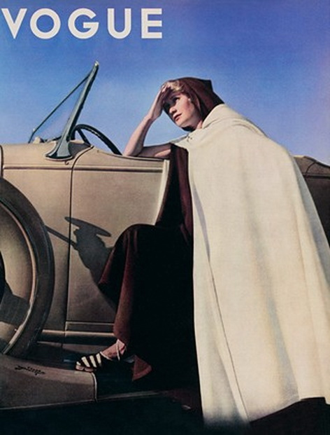 Vogue, 1935