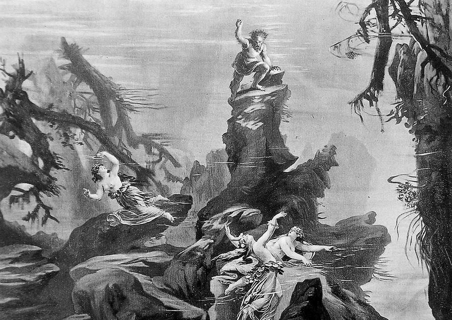 Wagner's Der Ring desNibelungen
