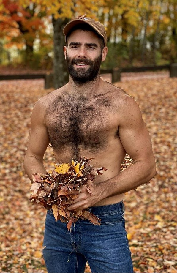 Furry Autumn model