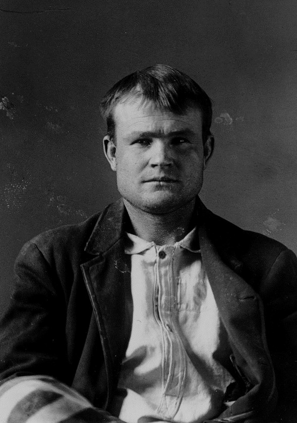 The real Butch Cassidy, 1800s