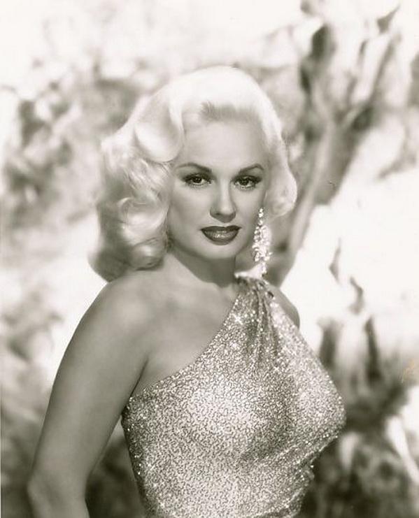 Mamie Van Doren,1950s