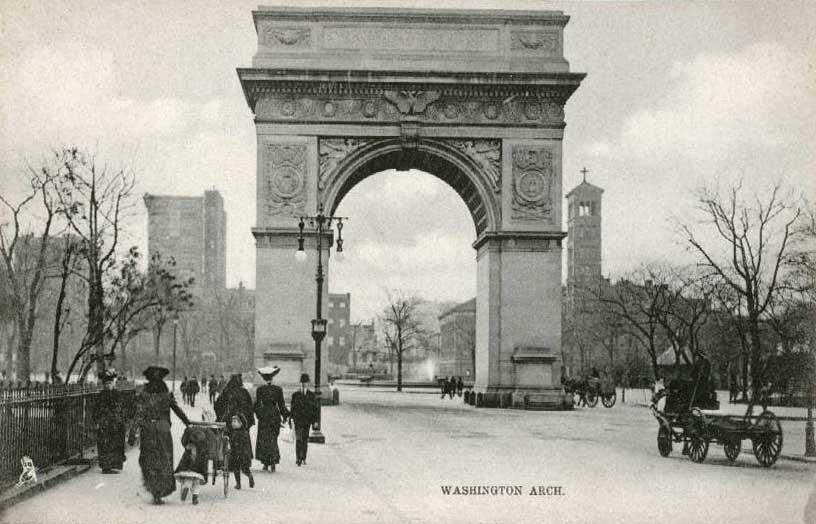 NYC, 1895