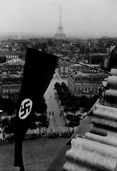 Paris under Nazi occupation(1940-44)