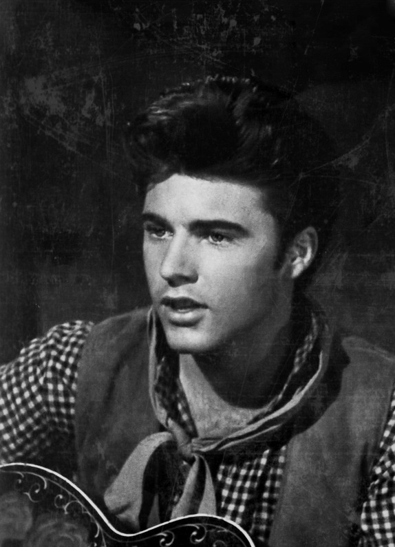 "Ricky Nelson in ""Rio Bravo"",1959"