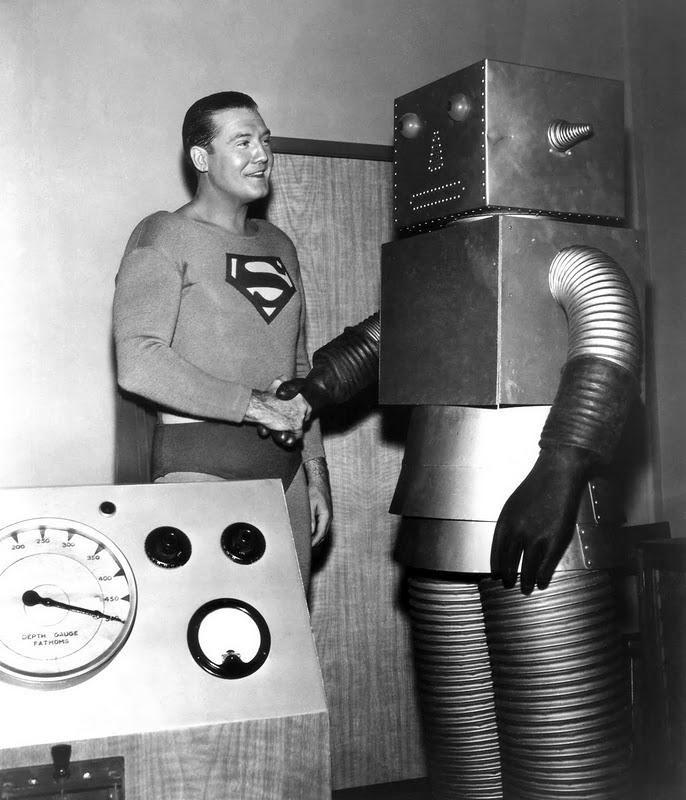 Superman, 1952