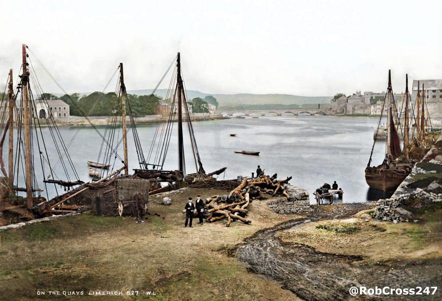 Vintage Ireland