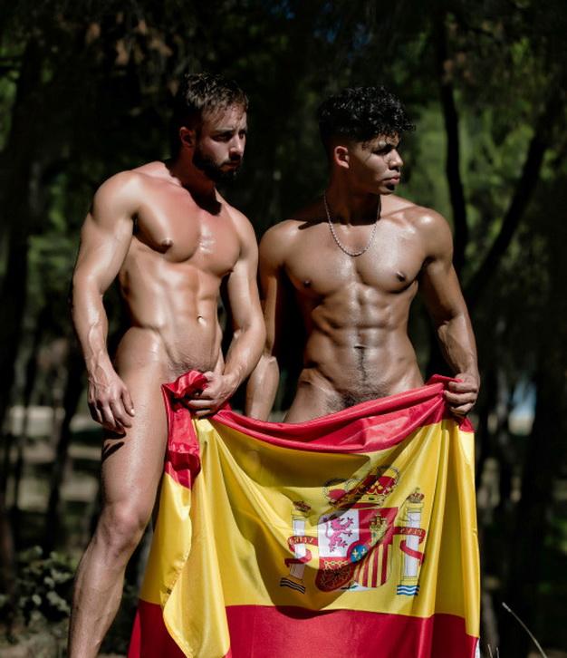 SPANISH MODELS