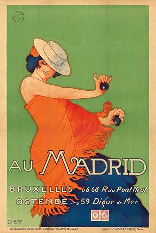 Au Madrid
