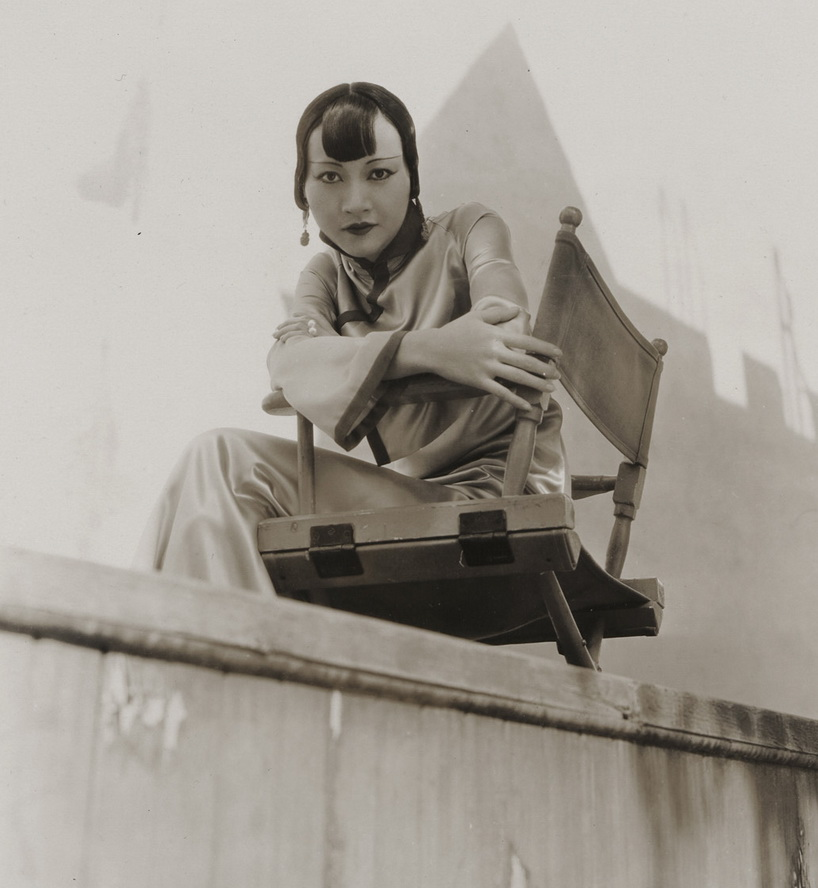 Anna May Wong, early 1930s
