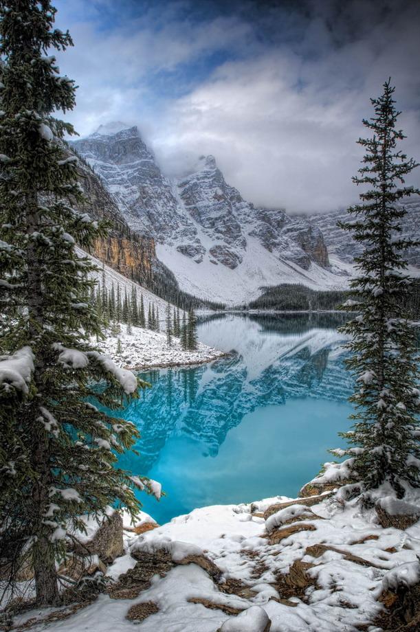 Alberta, Canada, photo by LesterPicker