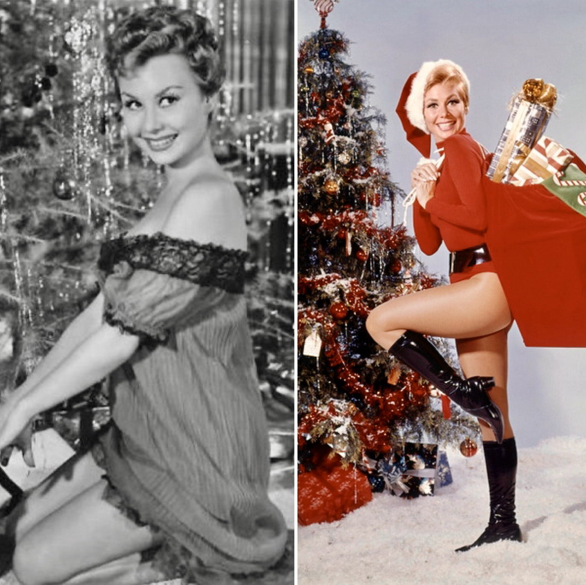 Merry Christmas from MitziGaynor