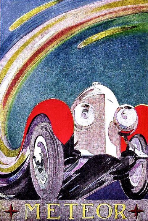 1920 Meteor