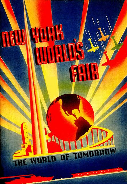 New York World's Fair,1939