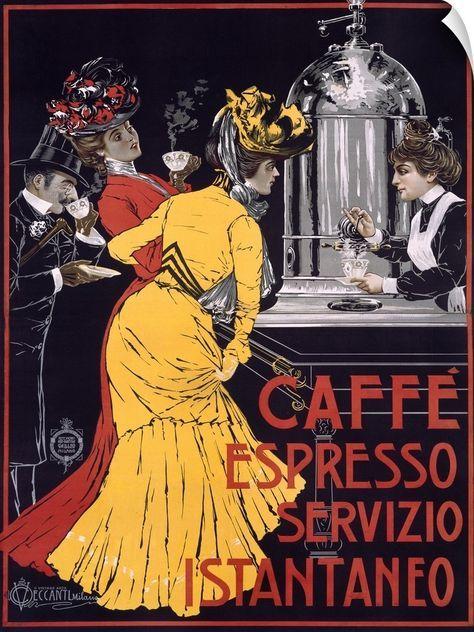 Caffé Espresso ServizioInstantaneo