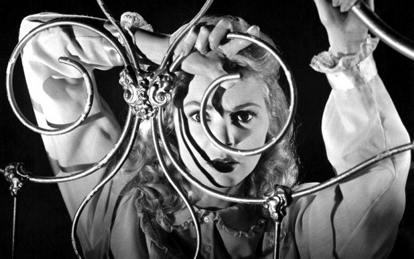 """Janet Leigh in """"Touch of Evil"""",1958"""