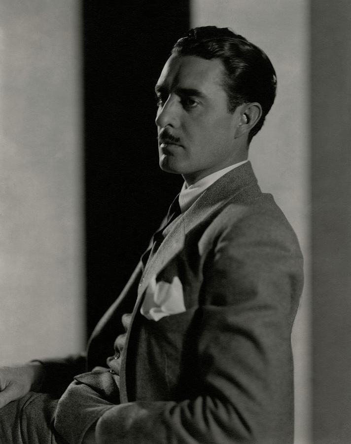 John Gilbert, early 1930s