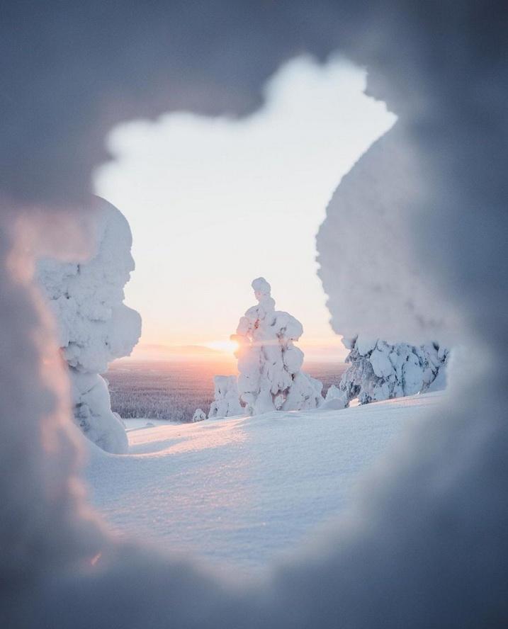 Lapland, Suomi/Finland