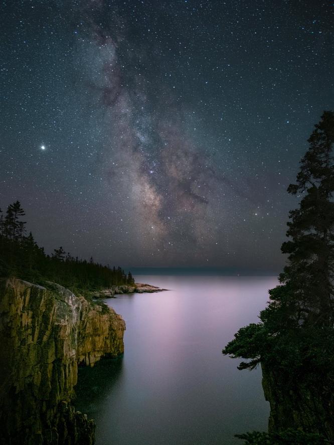 Acadia National Park,Maine