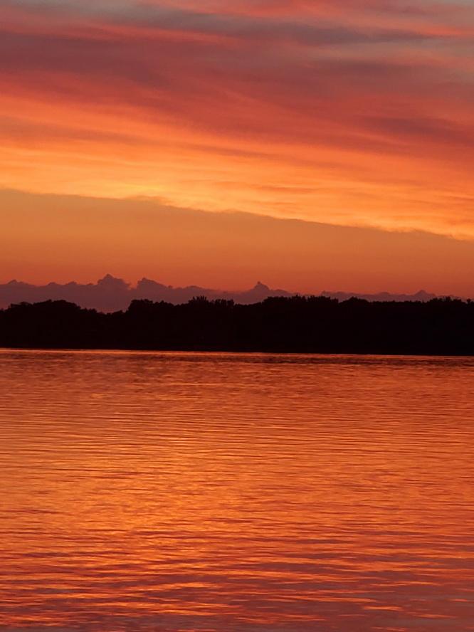 Minnesota sunset, byAarenKeilen
