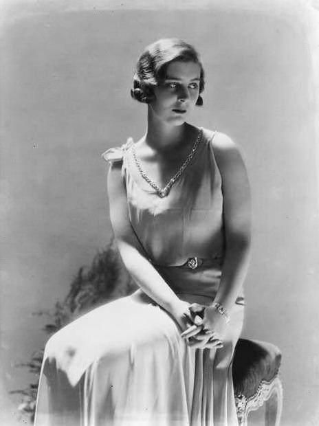 Princess Marina, Duchess ofKent