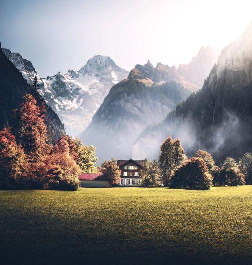 Switzerland, photo by MattOwen-Hughes