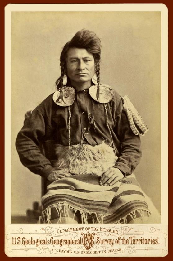 Native North American,1800s
