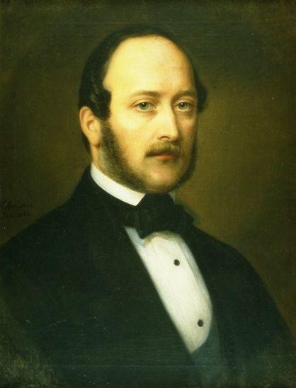 Prince Albert (Queen Victoria's husband),1800s