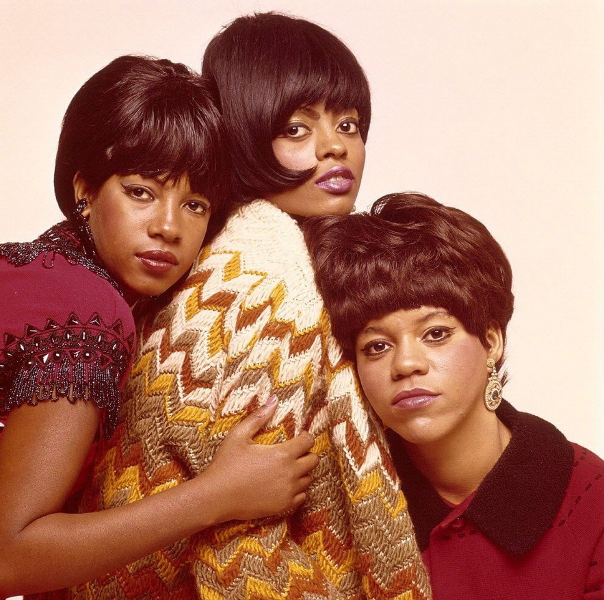 Diana Ross and theSupremes