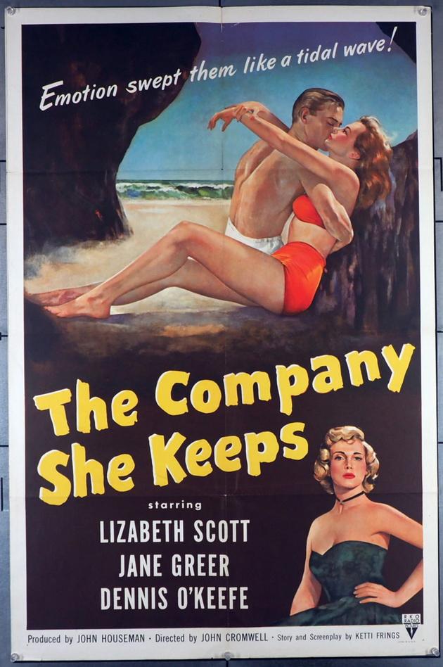 The Company SheKeeps