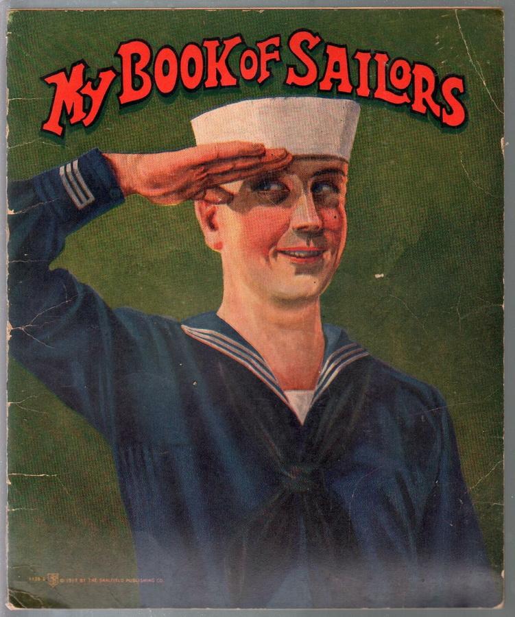My Book ofSailors