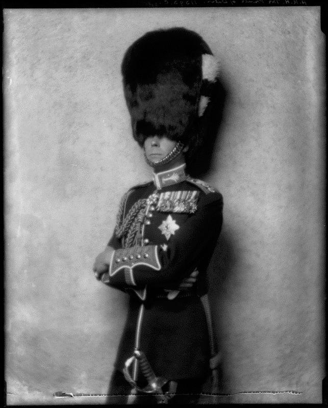 King Edward VIII,UK
