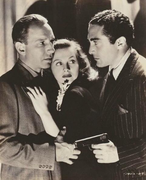 "Film Noir Moment: ""Buy Me That Town"",1941"