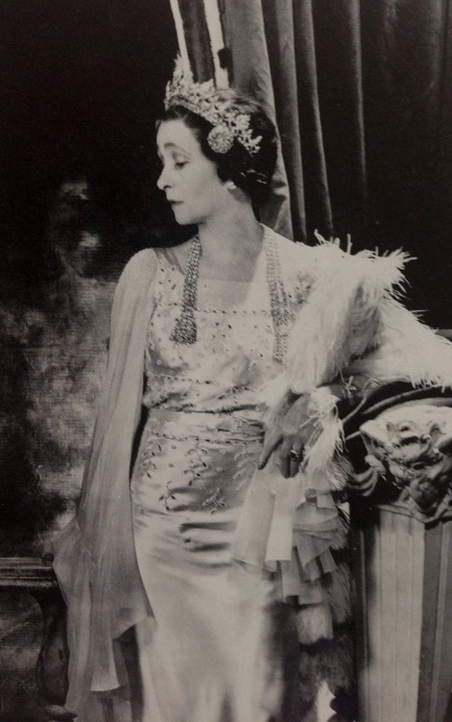 The Marchioness of Anglesey, by Cecil Beaton, UK,1930s