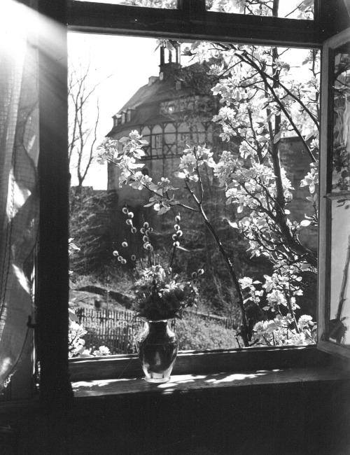Spring in Germany,1900