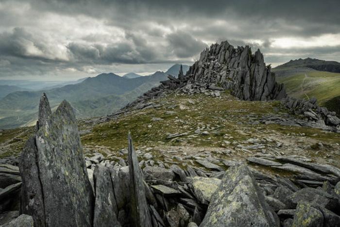 Snowdonia, Wales (photo by MarcLeach)